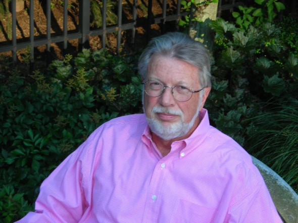 David Walton, author of Ride, reviewer of many, many books.